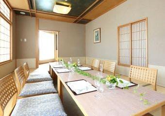 日本料理 隨縁亭/ホテルモントレエーデルホフ札幌