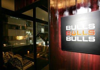 麻布十番焼肉BULLS -ブルズ-