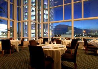 Restaurant Lounge Unclehat image