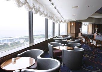 ベイコートカフェ/ホテルニューオータニ幕張