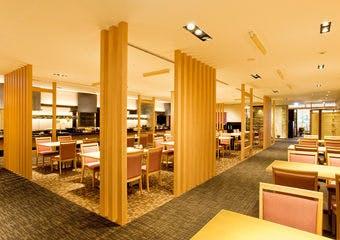 日本料理 美浜 オリエンタルホテル 東京ベイ image