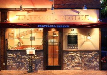 トラットリア セレーナ image