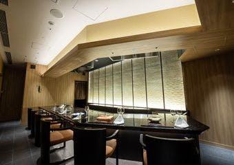 日本料理 木の花 横浜ベイシェラトンホテル&タワーズ image