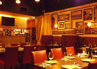 トルコレストラン サライ 銀座店