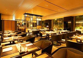 リストランテ カフェ チリエージョ/ザ・プリンス さくらタワー東京の写真
