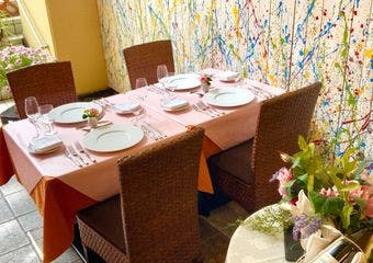 レストラン パフューム image