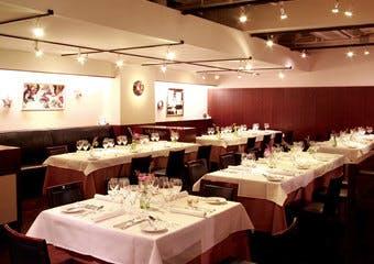 神田末広町 イタリアンレストラン ラレンツァの写真