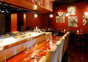Oysterbar&Wine BELON(ブロン) 神保町 image