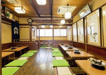 桜なべ 中江 image