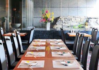 レストラン フローラ ホテルセントノーム京都 image