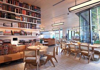 「世界一の朝食」と称されたリコッタパンケーキやスクランブルエッグを手掛けるビル・グレンジャー氏がプロデュースする、シドニー発のレストラン。