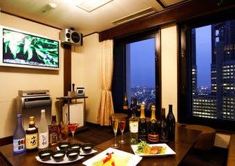 カラオケ47 京王プラザホテル image