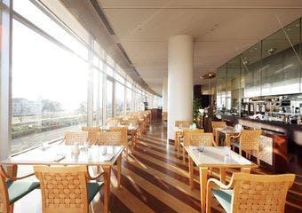 レストラン ザ・ガーデン 琵琶湖ホテル image