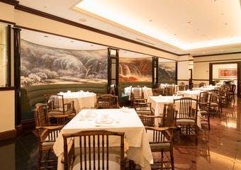 中国料理 桃園 ホテル イースト21東京 -オークラホテルズ&リゾーツ- image