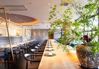日本料理 暦/アゴーラ福岡山の上ホテル&スパ
