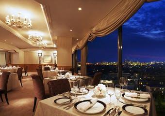 レストラン シャトウ リーガロイヤルホテル新居浜 image