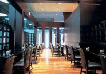 カフェレストラン ル・タン/ホテルグランヴィア京都