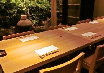 鉄板焼 円居 -MADOy- 日比谷 image