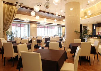 iNCONTRO Osteria&Grill グランドニッコー東京 台場 image