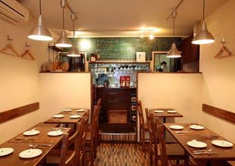 ワイン食堂 がっと image