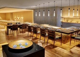 日本料理 「十二颯」/ヒルトン東京