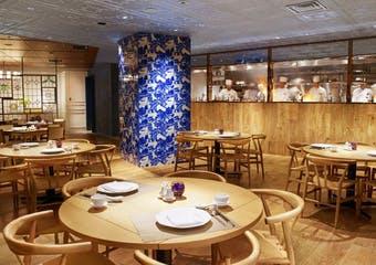 中国料理 「王朝」 ヒルトン東京 image