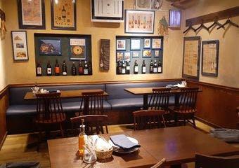 ピッツェリア ドォーロ 麹町店 image