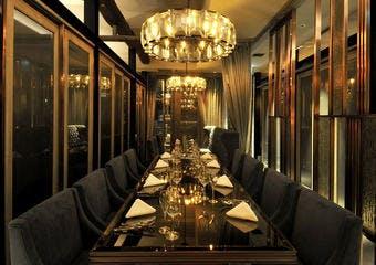 イタリアンレストラン GODDESS image