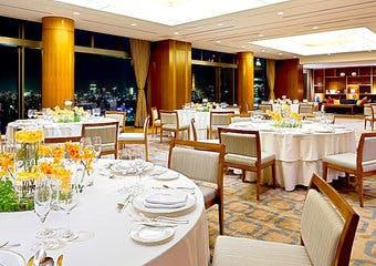 ザ・コロッサス ストリングスホテル東京インターコンチネンタル image