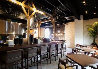 テラスレストラン コンフォートハウス/ザ ヴィラズ