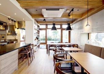 Restaurant Celaravird