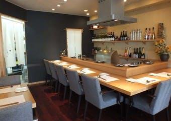 天ぷら&ワイン いわい image