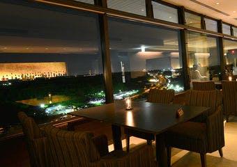 スカイダイニング 彩風 ANAクラウンプラザホテル成田の画像