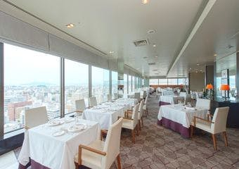 European Continental Le PLATINE/ANAクラウンプラザホテル広島
