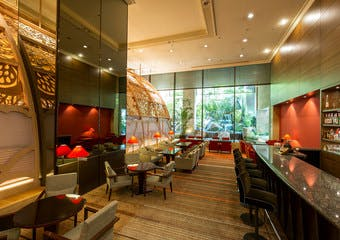 The Lounge ANAクラウンプラザホテル広島 image