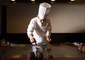雲海 日本料理 ANAインターコンチネンタル万座ビーチリゾート image