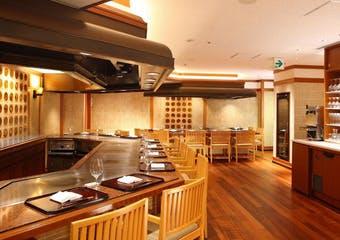 鉄板焼 堂島 ANAクラウンプラザホテル大阪 image