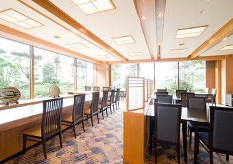 日本料理 雲海 ANAクラウンプラザホテル富山 image