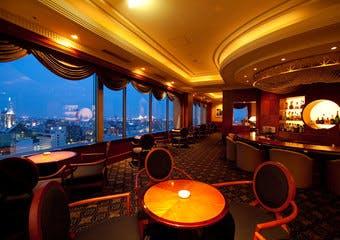 スカイバー アストラル ANAクラウンプラザホテル富山 image