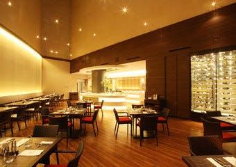 SEASON CAFE ANAクラウンプラザホテル新潟 image