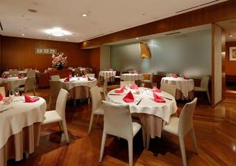 北京 芝パークホテル店