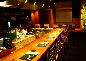 鉄板 DINING 莢 image