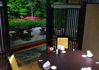 中国料理 桃園 ANAクラウンプラザホテル松山 image