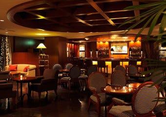 マリーナバー&レストラン グランドパーク小樽 image