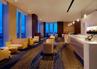 ラウンジ&バー ホライゾン/ウェスティンホテル仙台