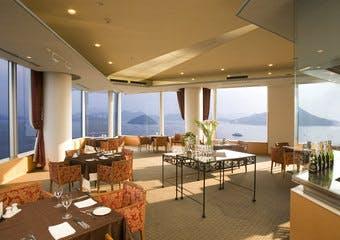 ステーキ&シーフード ボストン グランドプリンスホテル広島 image