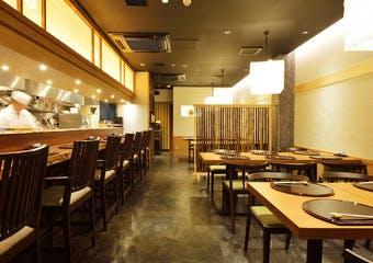 日本料理 櫂 image