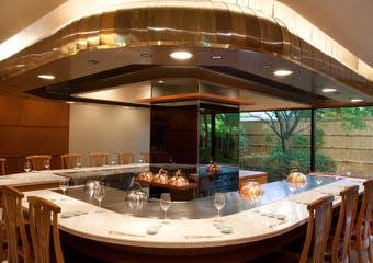 鉄板焼 燔 京都ブライトンホテル image