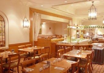 レストラン イル・ペペ/パレスホテル立川