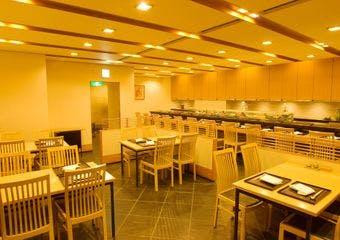 寿司割烹 尽/ANAクラウンプラザホテル神戸